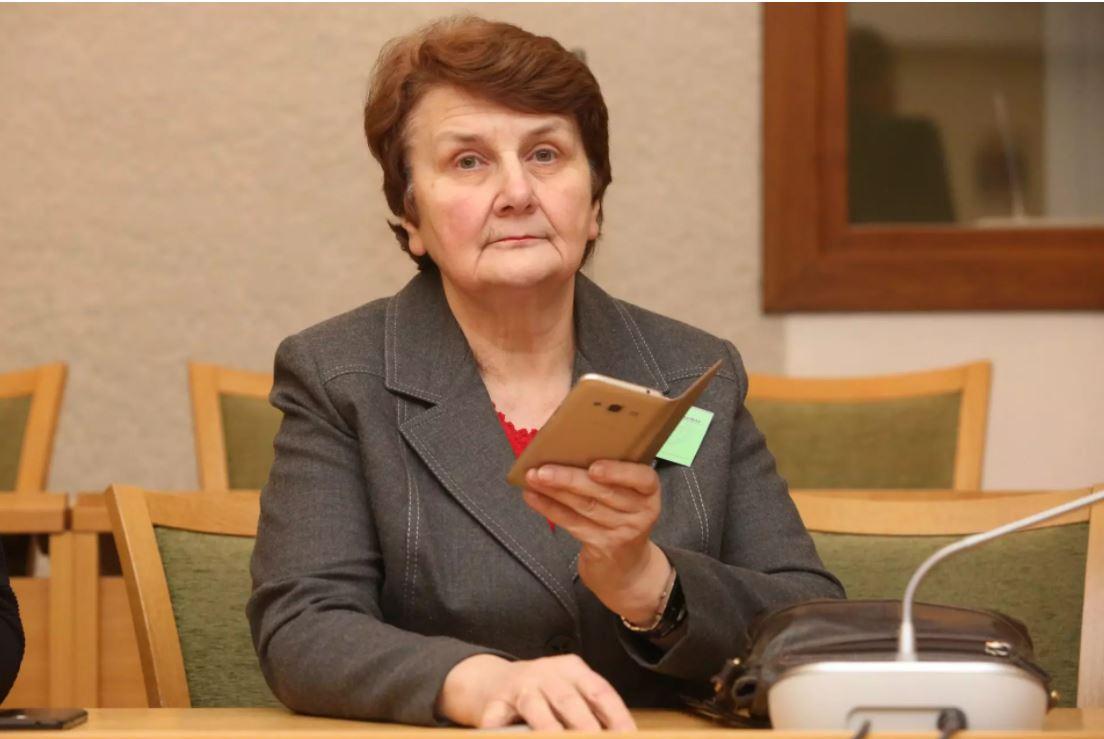 """Daktarė Ramunė Jurkuvienė: """"Sistemai neparankūs tie, kurie turi tvirtas pažiūras"""""""