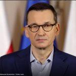 Lenkų premjeras smerkia išpuolius prieš bažnyčias ir kunigus